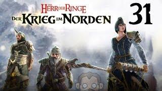 Let's Play Together - Herr der Ringe: Krieg im Norden #031 - Zum Tee bei einer Echse