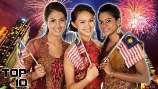 Top 10 Malaysia Surprising Facts