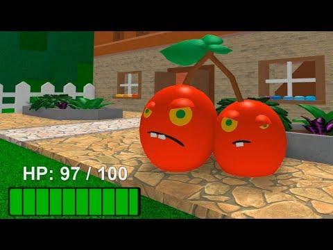 РОБЛОКС против РАСТЕНИЙ Roblox Plants vs Zombies приключения мульт героя ЗОМБИ Игра как мультик