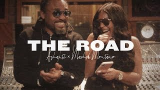 The Road Official Audio Machel Montano X Ashanti Soca 2019
