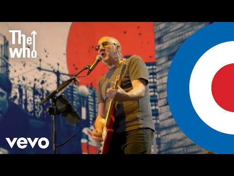 The Who - You Better You Bet - Live In Hyde Park, London / 2015