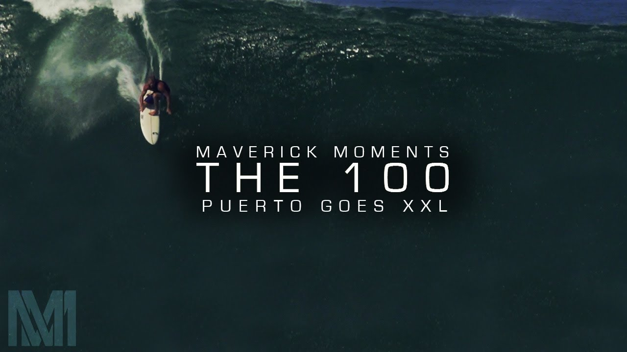 Puerto escondido goes xxl maverick moments presents the for 100 beauty salon escondido