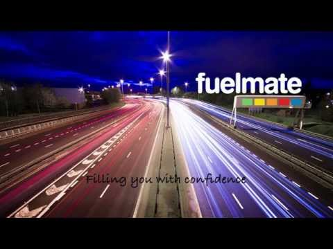 Fuelmate Fuel Card solution for business