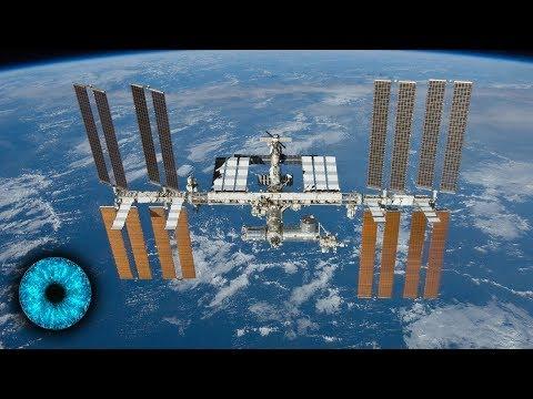 Bakterien aus dem Weltall an der ISS: Sind sie außerirdisch? - Clixoom Science & Fiction