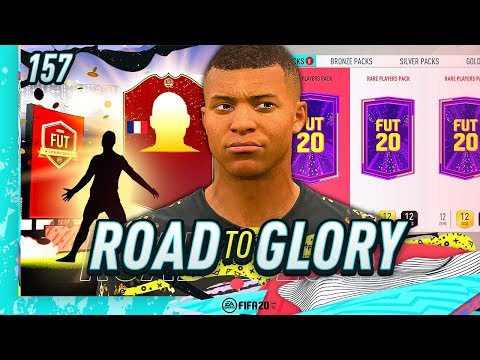 FIFA 20 ROAD TO GLORY #157 - HE'S GOING INTO THE TEAM!!