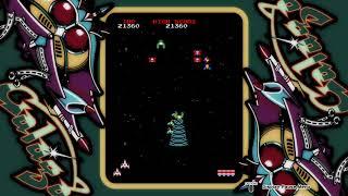 Playing Galaga on a controller (Hard)
