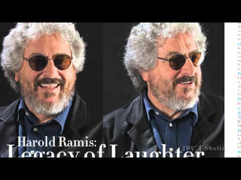 The Full Harold Ramis Audio Interview