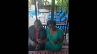 Katarina  Comedian : Bendi mpya mjini, wanatafuta wadhamini