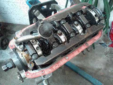 Nissan 200sx s13 project Klaipeda Lithuania (engine rebuild)