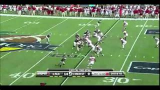 2011 College Football Bowl Season Top 10 Highlights