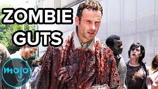 Top 10 Things in Walking Dead That Don't Make Sense