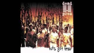 Watch Dead Prez The Pistol video