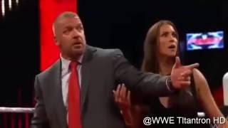 WWE Top 10 Shocked Returns (2015-2016)