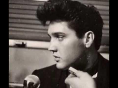Elvis Presley - Girl Of My Best Friend