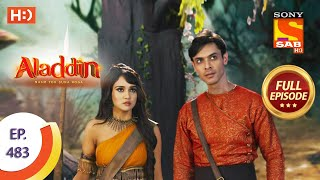 Aladdin - Ep 483 - Full Episode - 5th October 2020