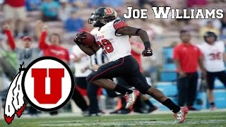 Joe Williams ||The Come Back Kid|| NFL Draft Class 2017