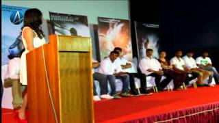 Vallinam - Vallinam Tamil Movie Press Meet