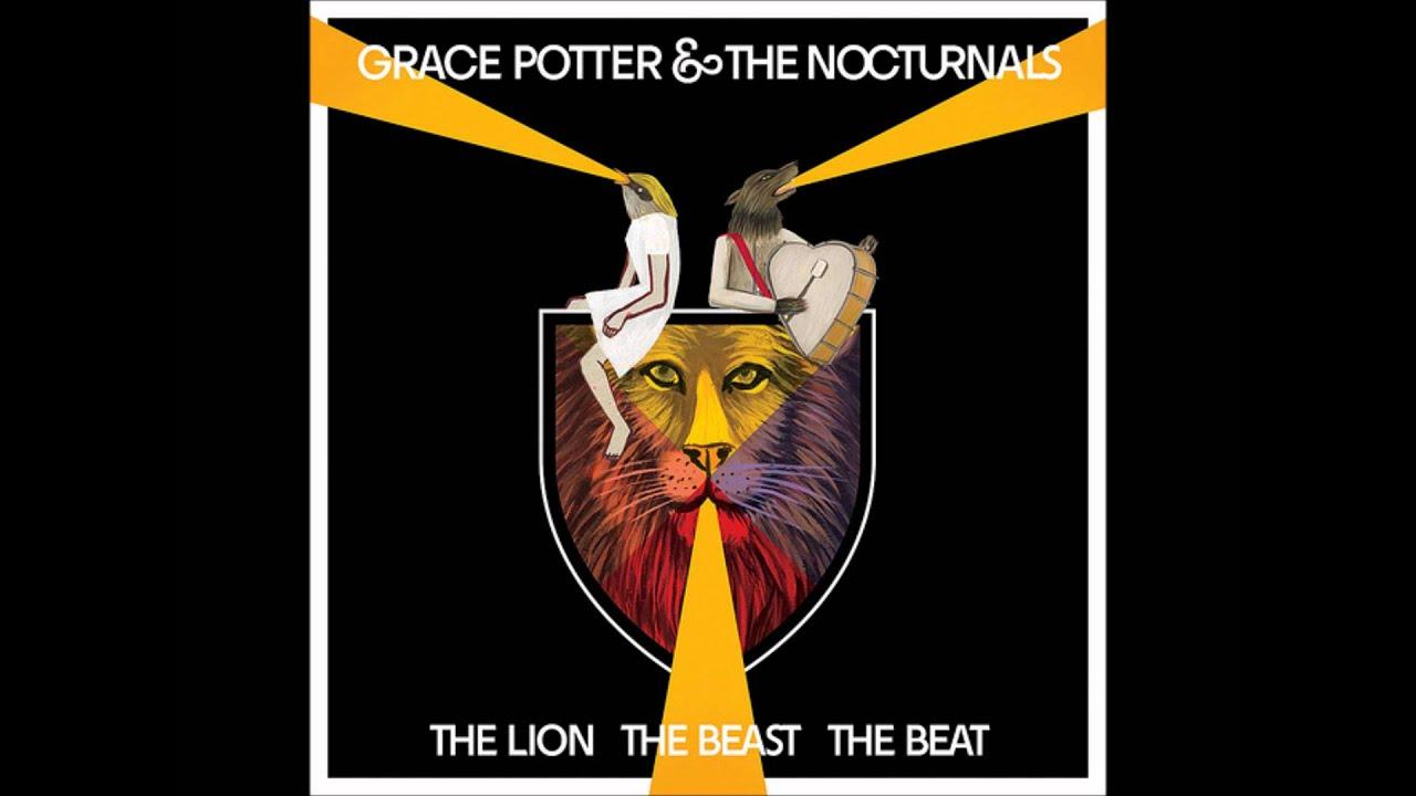Grace Potter Lion Beast Beat The Lion The Beast The Beat