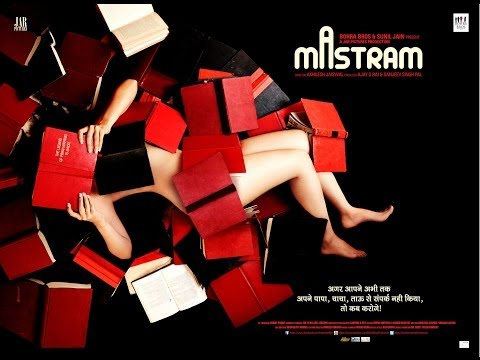 Watch 'mastram' Trailer  - Bollywood Country Videos video