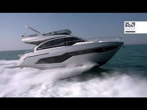 [ENG] Cranchi E52 F - Yacht Review - The Boat Show
