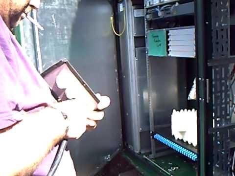 Lyddington Rutland Telecom FTTC Elec connection 3