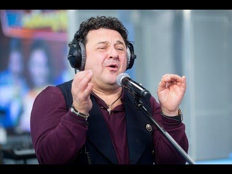Игорь Саруханов - А Я По Крови Армянин (#LIVE Авторадио)