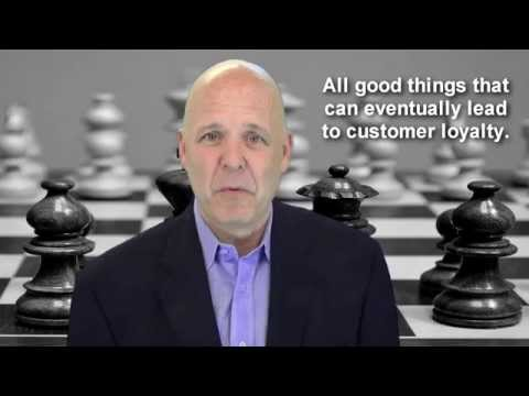 Free Can Be A Great Customer Service Strategy