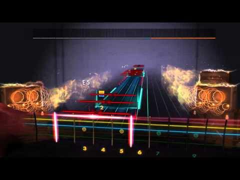 Metallica - One (Lead)  |  Rocksmith 2014 Custom Song