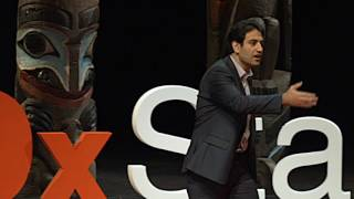 Nothing to Regret - small bad habits cause lifelong regrets | Iman Aghay | TEDxStanleyPark