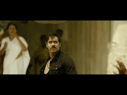 Himmatwala I High octane FIGHT Scene | Ajay Devgn