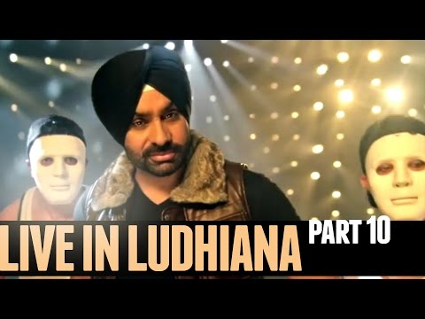 Babbu Maan - Live in Ludhiana | 2013 | Part 10