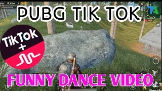 PUBG TIK TOK FUNNY DANCE VIDEO ( PART 12 ) AND FUNNY MOMENTS || BY EAGLE BOOS |