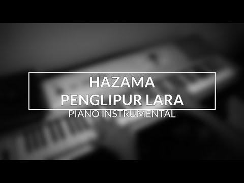 Hazama - Penglipur Lara (piano Instrumental Cover) video