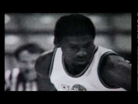 "Air Jordan IX Commercials 1994 ""Who is Johnny Kilroy?"""
