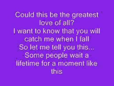 Kelly Clarkson – A Moment Like This Lyrics | Genius Lyrics