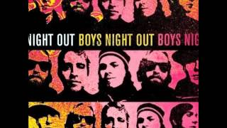 Watch Boys Night Out Fall For The Drinker video