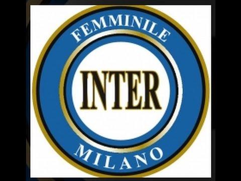 ASD FEMMINILE INTER MILANO - stagione sportiva 2014/2015 - categoria Giovanissime 2000