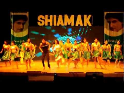 Chhamak Chhalo-sdipa Winter Funk 2011 video
