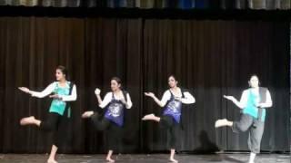 Capital District Malayalee Association 2012 (CDMA 2012); Malayalam-Hindi Dance Remix