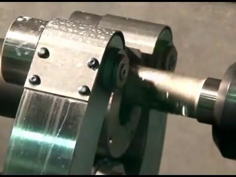 Doosan MX Cutting Video