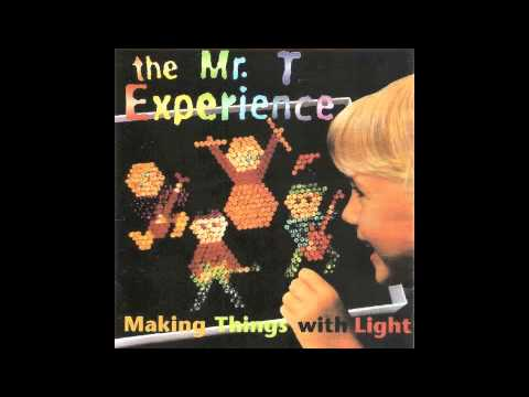 Mr T Experience - Psycho Girl