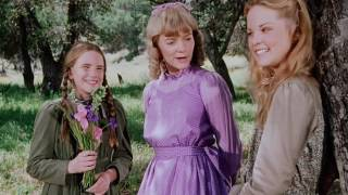 Season 4 Episode 1 Castoffs Little House on the Prairie
