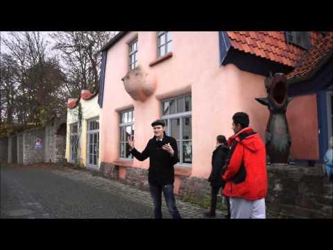 Стяжкин Life - Город Нортхайм (Northeim)