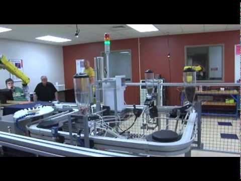 Lakeshore Technical College IceCream2011.wmv