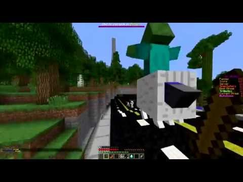 Minecraft: THE DISGUISE GAMES!