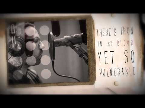 City and Colour - 'thirst' (lyric video)