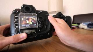Nikon D2x Review : 2015