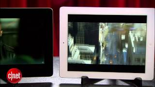 Asus Transformer Prime vs. Apple's New iPad - Prizefight