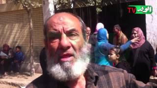 """أولياء أمور طلاب """" عمر بن عبد العزيز"""" أولادنا في خطر"""