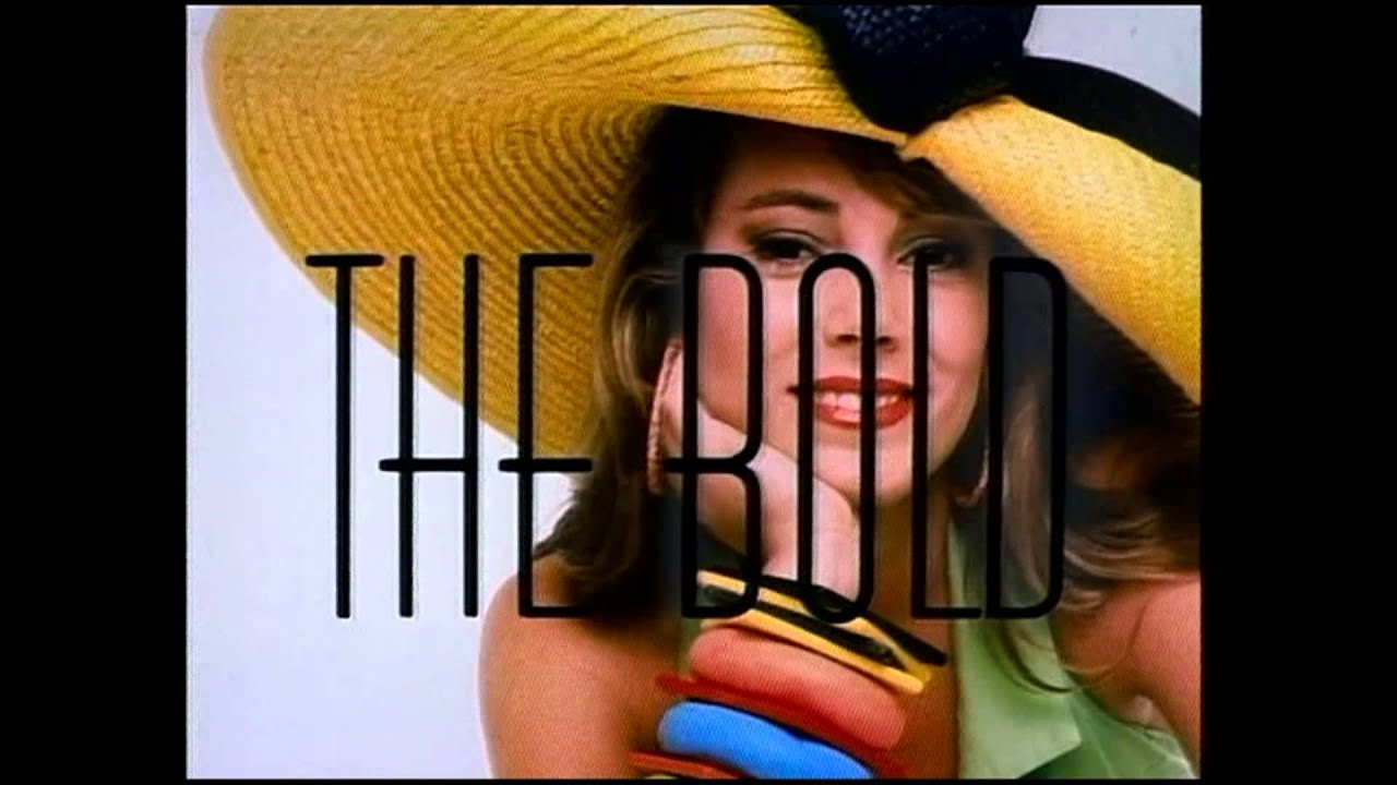The bold and the beautiful opening credits 1990 hd youtube